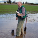 Dale Groff, Pacific Habitat Services, Portland, Oregon, Environmental Consulting, Wetland Delineation, wetland consultant
