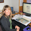Amy Hawkins, Pacific Habitat Services, Portland, Oregon, Environmental Consulting, Wetland Delineation, wetland consultant